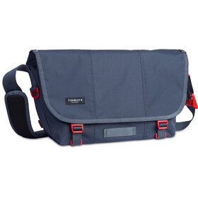 Timbuk2 Flight Classic Messenger Bag M granite/flame